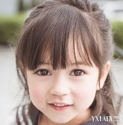 【圖】公主頭發型圖片兒童 輕松變可愛小公主