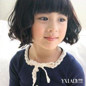 【图】6.1儿童节幼儿演出发型设计 让你的宝宝