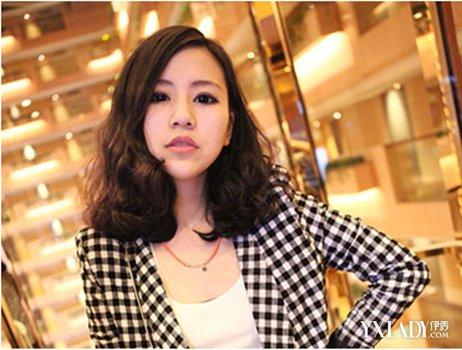 【图】内蓬中长v图片内蓬发型设计显发量感(3图片超级发型短发女生大全图片