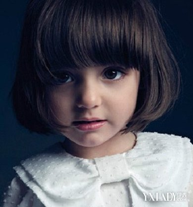 【图】婴儿发型女短发发型