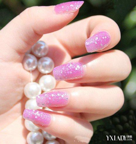 怎么做美甲 美丽指甲由你秀出来