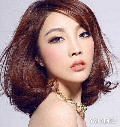 2o15 短发发型女 示范最IN短发诱惑