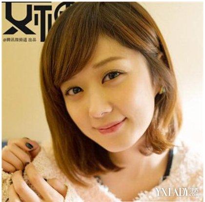 【图】2015发型时尚短发女百变潇洒又清爽(3烫发G9博彩多少一套图片