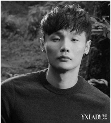 [私享]李荣浩:小眼睛男生看世