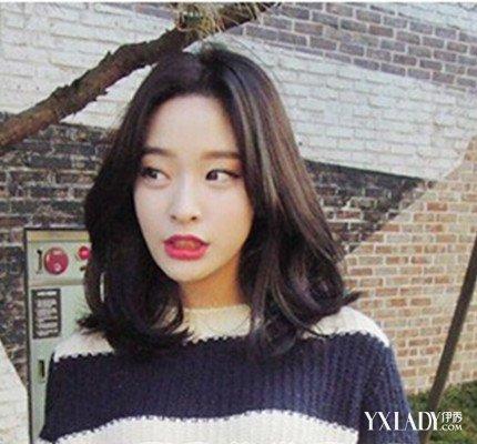 【图】发型高变小的女生适合星座秒长脸的外貌最额头女生a发型图片