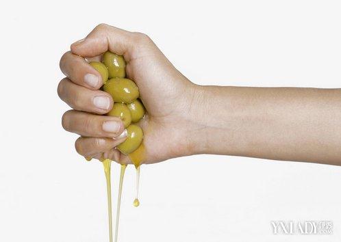 橄榄油护肤正确步骤