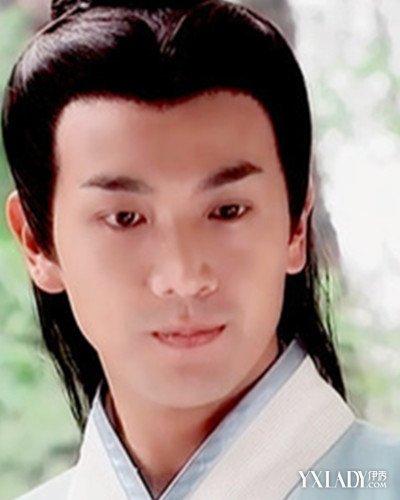 【图】中国古代男子发型欣赏 教你古代男子发型小百科图片