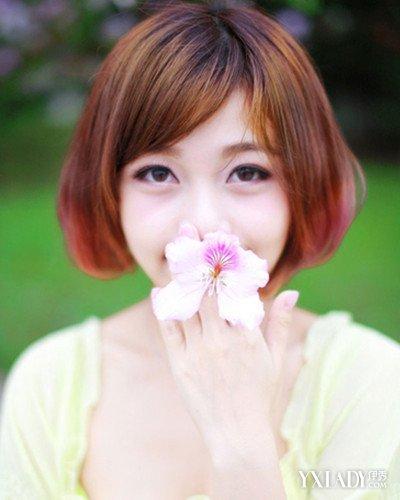 究竟脸圆的人适合什么发型 9款发型打造出完全不同的气质