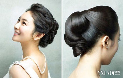 【图】编织发型的流行趋势 各种新潮编发让你引领潮流图片