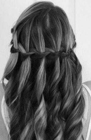 编织发型的流行趋势 各种新潮编发让你引领潮流图片