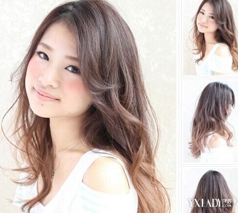 【图】女生短碎发发型图片图片图片
