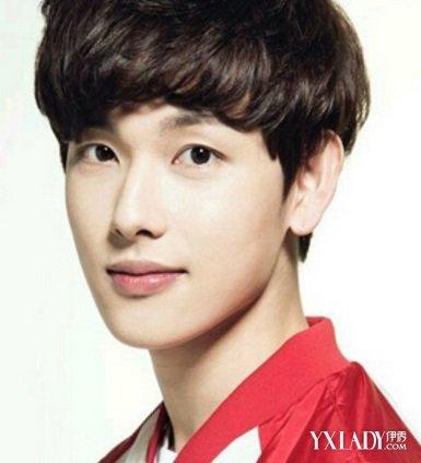 【图】当今最流行的男发型 韩式发型才好看_当