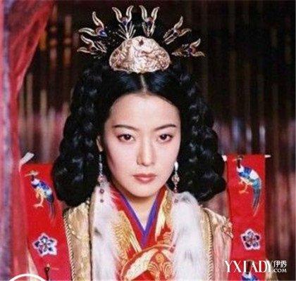 【图】韩国古装发型大盘点 5款发型揭秘韩国女子古装造型