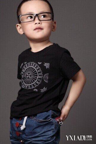【图】三岁小孩发型图片男 有小孩的勿错过图片