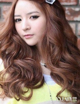 【图】头发软太少烫发发型蓬松发型适合发量发型短发中老拯救图片
