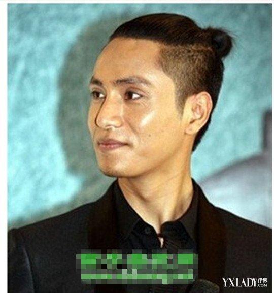 【图】2018新图片鸡冠短发大全图片头发型头短发适合编什么头发丸子男士图片