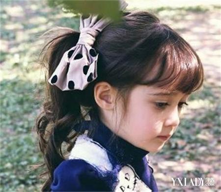 【图】一岁女宝宝可爱发型推荐