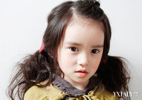 素材发型短发头尖女孩窄脸圆适合什么发型额头图片