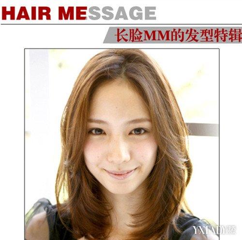 【图】时尚设计图片丸子修颜发型设计展现你吴优头型头图片