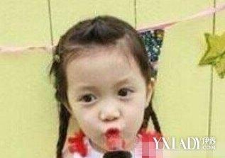【图】10岁儿童编发女孩发型爱美舒淇短大全发辫赵薇减龄编发图片