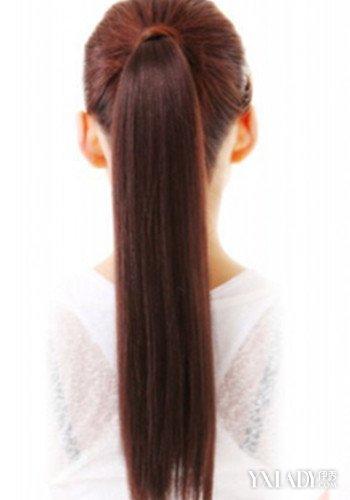 【图】简单梳头发型步骤 四大发型让你变得活泼可爱