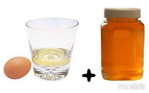 【图】蜂蜜蛋清面膜的作用是什么 教你自制蜂