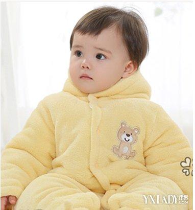 打造帅气小潮童咯,给可爱的宝宝剪个清爽发型.图片