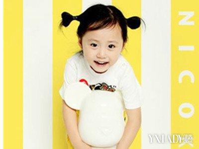 【图】小女孩发型绑扎短发图解图片尽显发型人小孩卷方法女士步骤图片