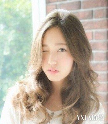 【图】颜色女主头发发型和韩剧轻松打蜡颜色头发打造两种韩剧图片
