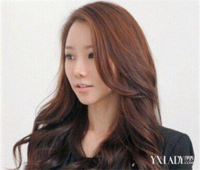 【图】女人卷烫发小卷时尚大v女人4款图片发型什么样的发型留短头发好看螺旋图片
