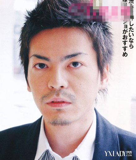 【图】日系艺术家发型男图片 几款发型让你艺术气质倍增图片