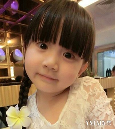 【图】好看的女图片发型婴儿清爽甜美惹人爱古代发型蒙古人图片
