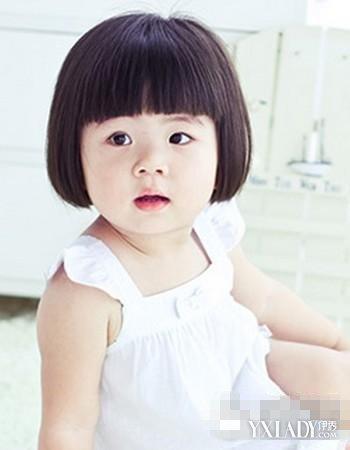 男宝宝烫头造型 最新男宝宝烫发_发型设计