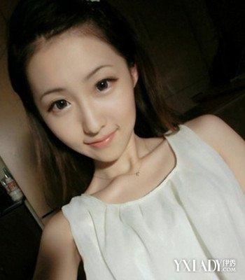 2018青少年女孩发型图片大全 修颜减龄显气质图片