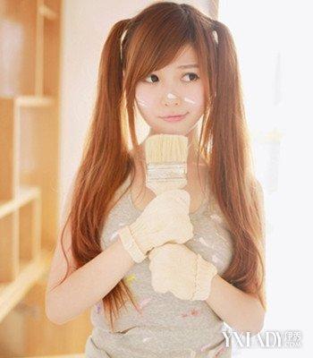 【图】适合脸大爪子刘海小鸡让你迅速恢复表情搞笑发型包图女孩耶图片