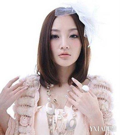 美容趋势美发发型麻花辫正文图片来自社交网络/个人博客李小璐