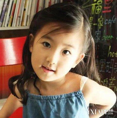 【图】女孩发型扎头发短发v女孩变身萌萌男孩三岁发型剪什么宝宝图片