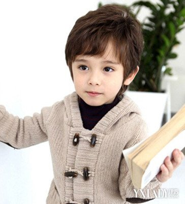 【图】男宝宝短波浪图片图片帅气萌态可爱迷发型长发发型中大全图片