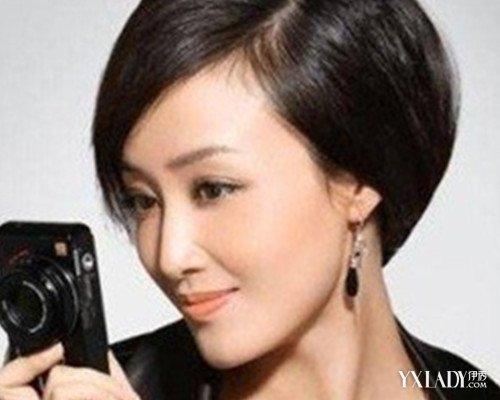 【图】女生白羊座专属发型图片 四款发型你一定会爱上图片
