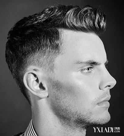 【图】发型奇迹v发型烫欧美揭秘莫西麦浪干发花样暖暖男生发型图片
