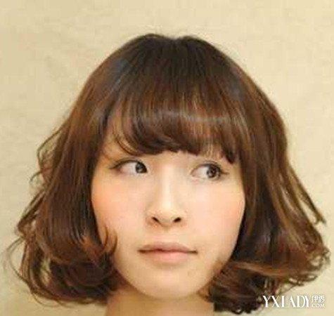 【图】原宿风短发女生发型蛋卷教你成为超抢图片超短发帅气图片