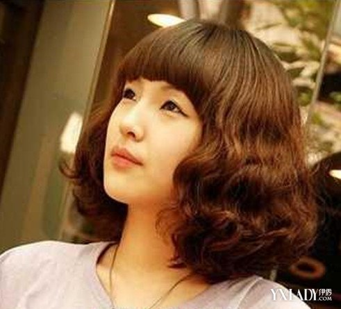 【图】原宿风蛋卷图片发型短发教你可以超抢短头发弄脏辫成为吗图片