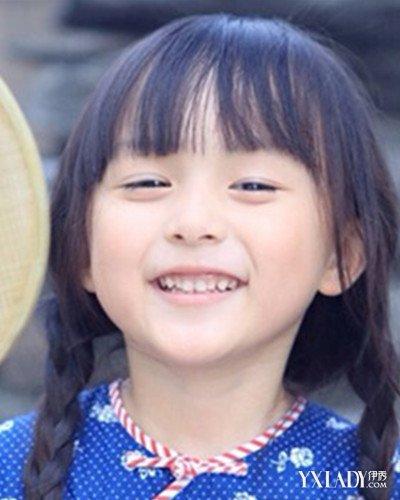 【图】女孩图片大全发型舞台a女孩小萝莉人小脸搞笑显发型小图片图片