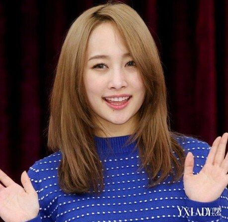 【图】明星韩式齐肩短发发型欣赏