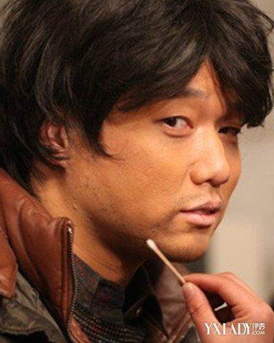 【图】盘点王太利肖央的发型 青春时代的不老男孩图片