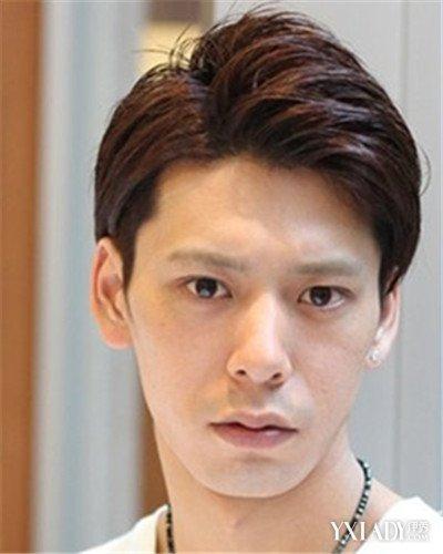 【图】刘海四六分发型图片男欣赏 4种型男让你爱不释手图片