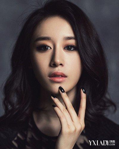 tara朴智妍短发图片展示图片