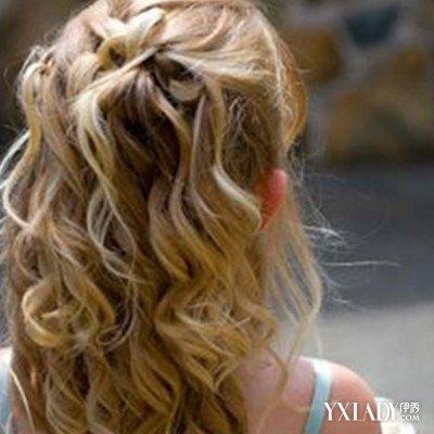 女大童方法打理长发短发图片七款编发让你女齐耳超短发型怎么编发图片