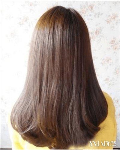 女生编发发型图解 4步骤让你拥有美丽发型