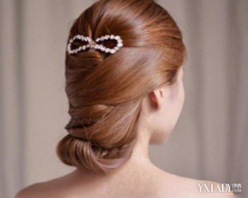 【图】最新欧式宫廷妆发型图解 高贵而优雅的别样时尚